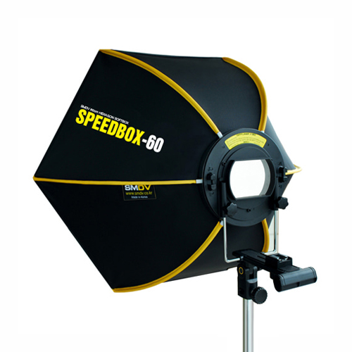 SPEEDBOX-60 Size : 60 x 52 cmSMDV