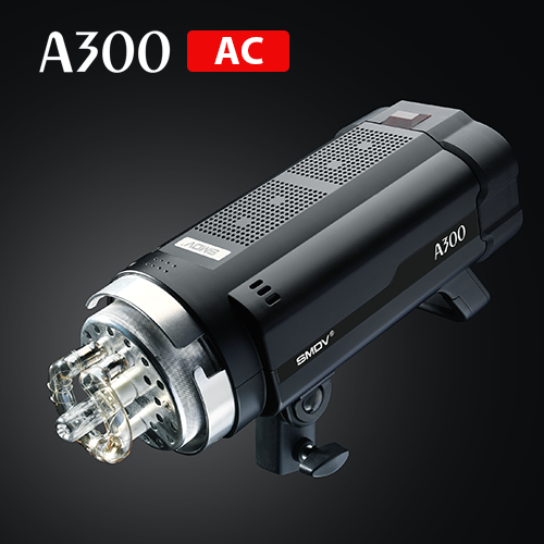 A300 LIGHTING AC-Power 300W LightSMDV