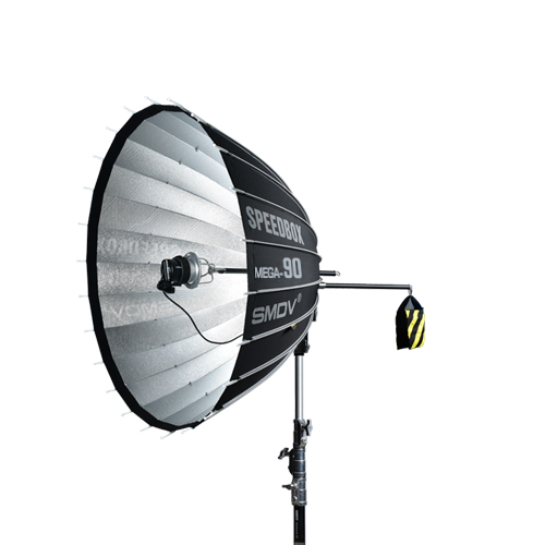 SPEEDBOX MEGA-90 * Deep Type * Mega Line / STROBE SOFTBOXSMDV