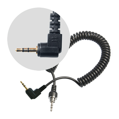 RC-905 For RFN-4 Release Cable / RC-9 seriesSMDV